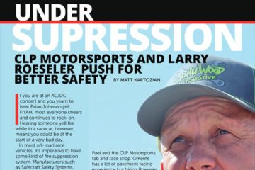 Under Suppression: The Push for Better Safety